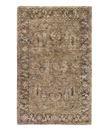 Light Brown Scarborough Rug
