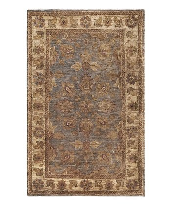 Honey & Cream Scarborough Rug