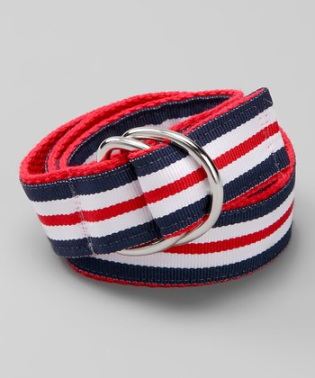 All American D-Ring Belt