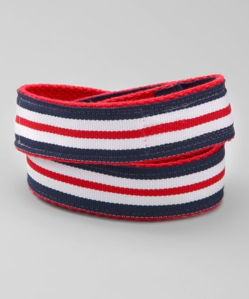 All American Velcro Belt