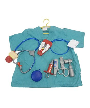 Play Surgeon Medical Set