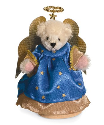 Angel Mini Muffy® Plush