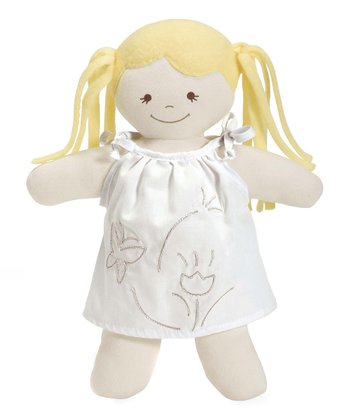 Blonde Everyday Friends of the Earth™ Doll