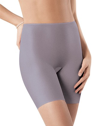 Skinny Britches® Shorts - Pale Violet