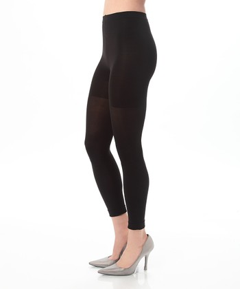 Footless Tight-End Tights® - Black