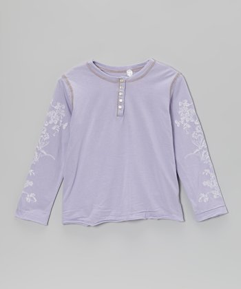 Wisteria Henley - Girls