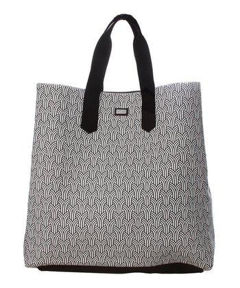 Ame & Lulu Koi Beach Bag