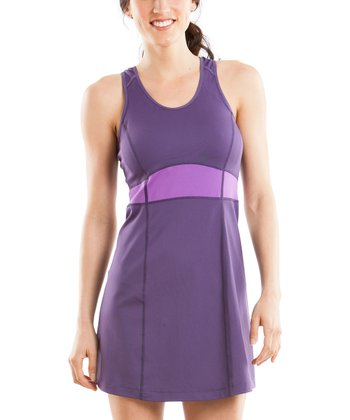 Twilight Endurance Dress