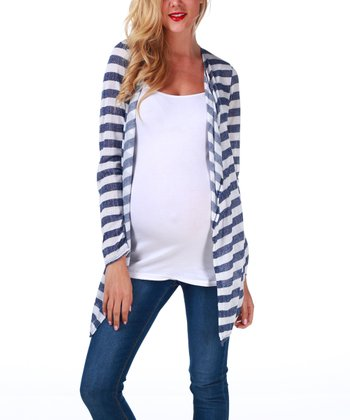 Lovely in Layers: Maternity Apparel