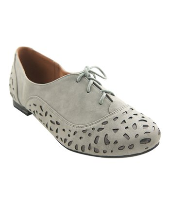 Gray Tribeca Oxford