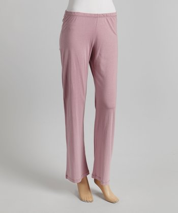 Rosewood Pajama Pants - Women