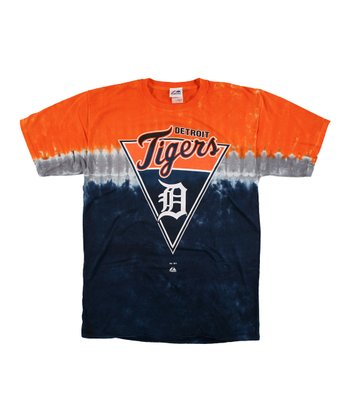 Detroit Tigers Pennant Tee - Men