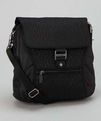Black Enchant Backpack