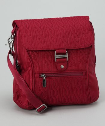 Cranberry Enchant Backpack