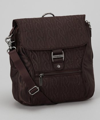 Espresso Enchant Backpack