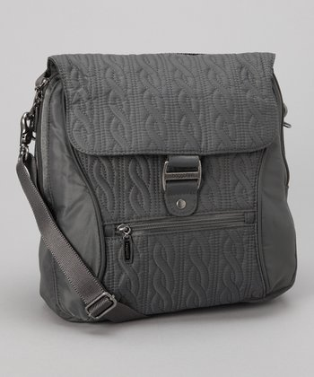 Pewter Enchant Backpack