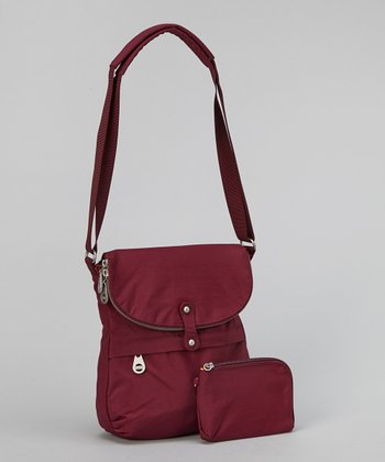 Mulberry Dublin Crossbody Bag