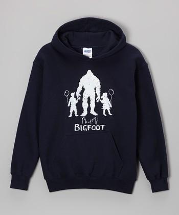 Bigfoot & Friends