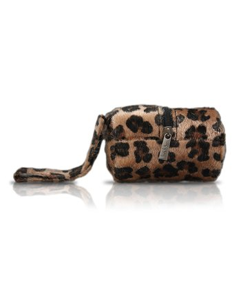 Cheetah Bag Dispenser