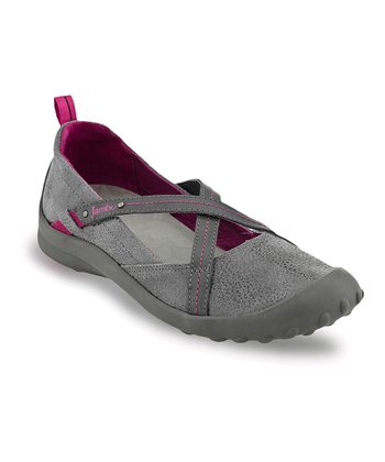 Grey Mai Tai Shoe