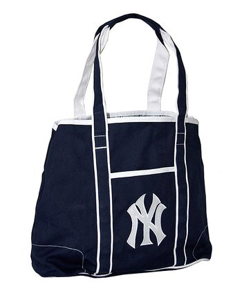 New York Yankees Hampton Tote