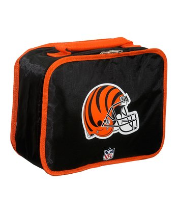 Cincinnati Bengals Lunch Break Lunch Box