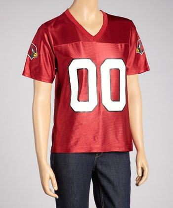 Arizona Cardinals Dazzle Jersey