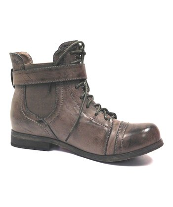 Gray Barstow Boot
