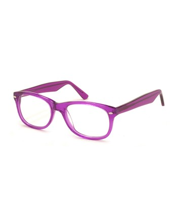 Purple Journey Reading Glasses