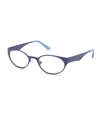 Blue Tin Alley Reading Glasses