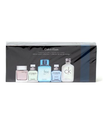 Calvin Klein Fragrance Set - Men