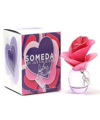 Someday by Justin Bieber Eau de Parfum - Women