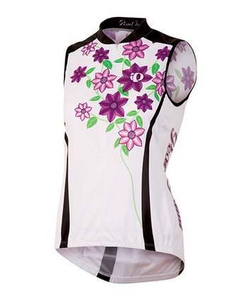 Moonflower White Select LTD Jersey - Women