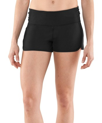 Black Hot Class Shorts