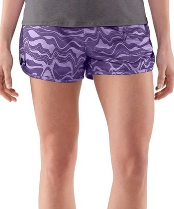 Petunia Tidal Swell Shorts