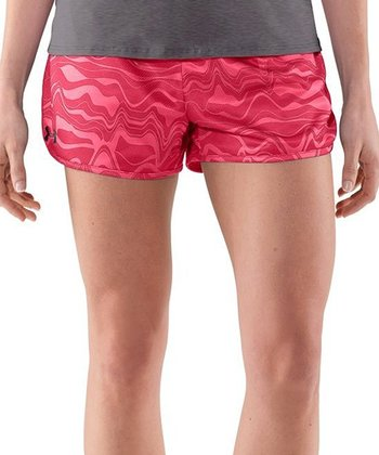 Hibiscus Tidal Swell Shorts