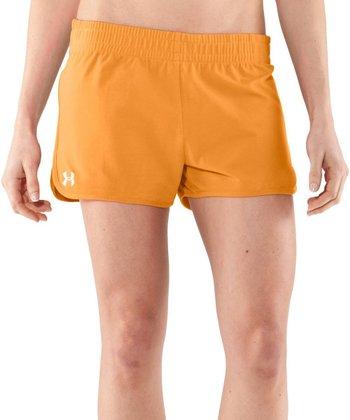 Shine Tidal Cotton Shorts