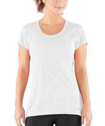 White Coldblack® Short-Sleeve Tee