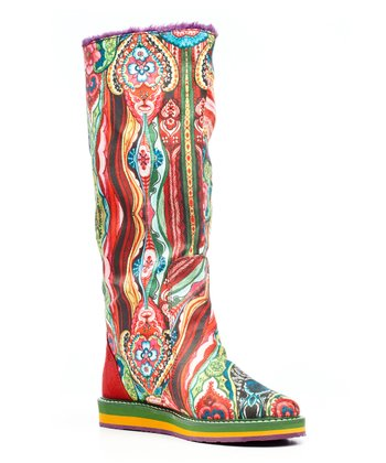 Willow Alican Boot