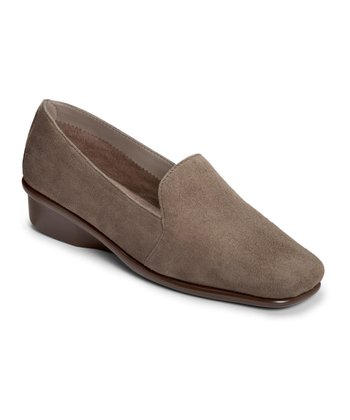 Ash Suede Me Time Loafer