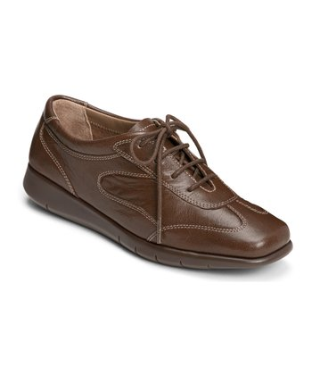 Brown Port of Call Shoe