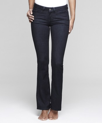 Evening Standard Slim Shaper Bootcut Jeans - Women