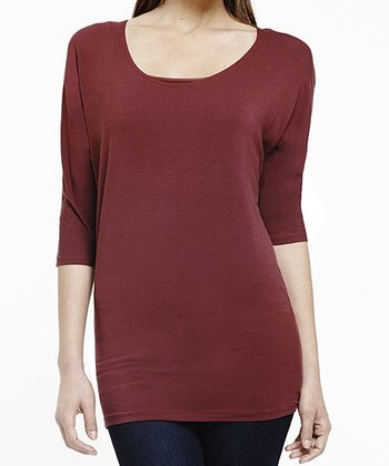 Port Shaper Dolman Top - Women & Plus