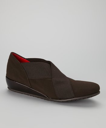 Brown Iuma Shoe