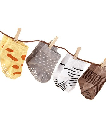 Safari Socks Set