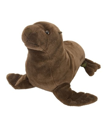 15'' Sea Lion Plush Toy