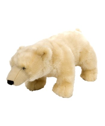"15"" Plush Bear Polar Plush Toy"