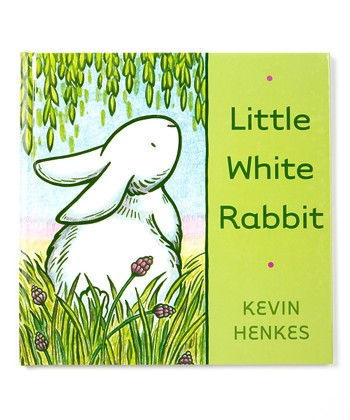 Little White Rabbit Hardcover