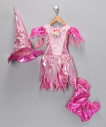 Pink Magical DoReMi Costume - Toddler