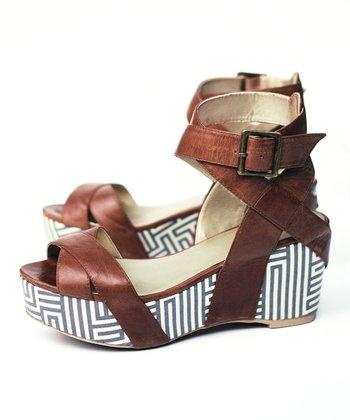 Odelle Platform Sandal - Women